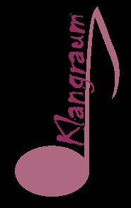 Logo Klangraum Logopädie Kempten Mia Weirich Atemtherapie Sprechtherapie Stimmtherapie Logopädie am Rathaus